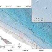Unterwasser-Stonehenge gibt Forschern Rätsel auf