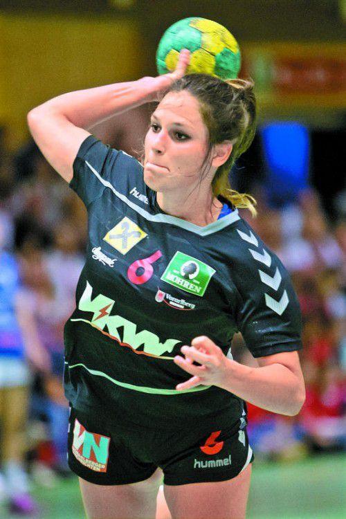 Johanna Rauch und Co. treffen im Europacup auf Ankara.