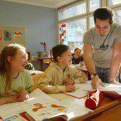 Lehrer für alle Stunden