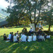 Junge Denker in Alpbach