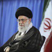 Atom-Deal nur mit Aufhebung der Sanktionen