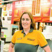 Einzelhandel bietet Karriereoptionen
