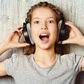 Musik: Der Therapeut für zu Hause
