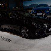 Lexus zeigt Neuauflage des SUV-Bestsellers RX