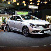 Renault geht in Offensive