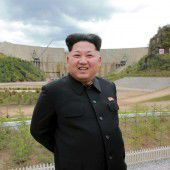 Nordkorea am Pranger des UNO-Rates