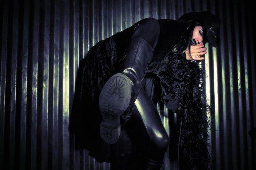 Powerfrau Stacie Collins überzeugt durch ihre einmalige Musik, ihre Vielseitigkeit und eine kraftvolle Bühnenshow.