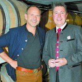 Neue Whiskykreationen zum Jubiläum