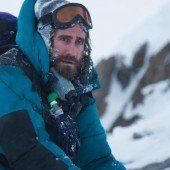 Knallhartes Bergsteigerdrama