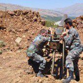 London erarbeitet einen Friedensplan für Syrien