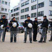 Mehr Polizisten nach Salzburg