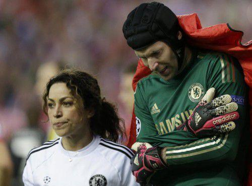 Sportmedizinerin Eva Carneiro soll Chelsea verlassen haben.