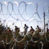 Rückkehr der Grenzkontrollen