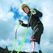 Stefanie Moser verletzte sich im Chile-Training