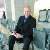 Ralph Krueger kehrt zum Eishockey zurück