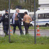 Air-France-Tumult: Angst um Frankreichs Image