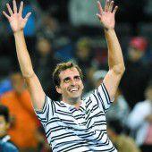 Federer unterlag Quali-Sieger