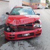 Unfall unter Drogen