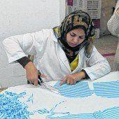 Biologische Textilien