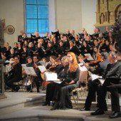 Die Klangarchitektur Bruckners als Pfeiler des Glaubens