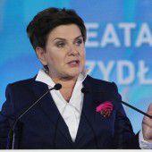 Machtwechsel in Polen gilt als wahrscheinlich