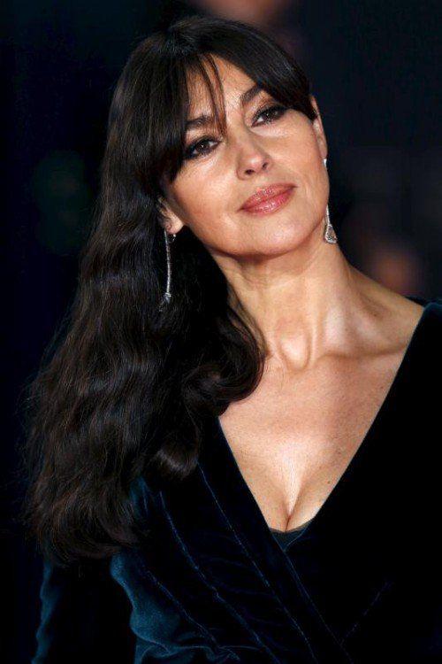 """Bellucci spielt im neuen Bond-Film """"Spectre"""" mit."""