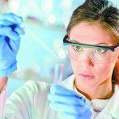 Biochemie bei Frauen begehrter als Technik