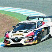 Podiumsplatz für Klien beim Finale in Jerez