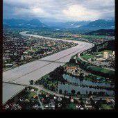 Rhein: Als die Dämme brachen
