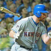 Mets schafften erstmals seit 2000 das Finale