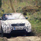 Erstes SUV-Cabrio kommt im Frühjahr