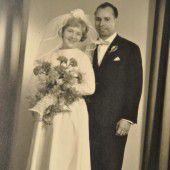 50 Jahre in Liebe vereint