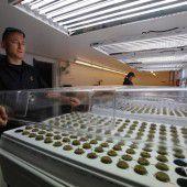 US-Indianer steigen ins Marihuana-Geschäft ein