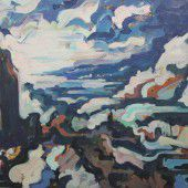 Wiederentdeckung eines Vorarlberger Künstlers