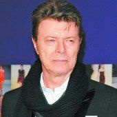 David Bowie: Neues Album