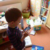 Wenn das Smartphone zur Sucht für Kinder wird