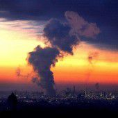 EU-Emissionen seit 1990 um 23 Prozent gesunken