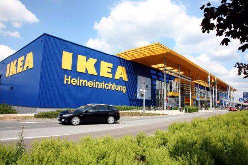 Die geplante Ansiedlung von Ikea regt weiterhin auf.