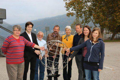Die Initiatoren der Vorarlberger Klimakonferenz schwören sich auf die diesjährige Veranstaltung ein.