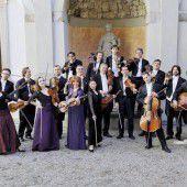 Virtuose Musik auf der Balalaika