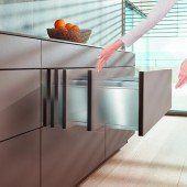 Blum-Produktdesign dreimal ausgezeichnet