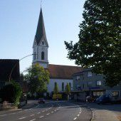 Fahrplan für Renovierung der Pfarrkirche