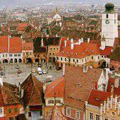 Dornbirn will in Rumänien helfen