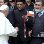 Zeugen der Hoffnung: Papst würdigt Kumpel