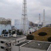 Krebsrate bei Kindern in Fukushima angestiegen