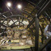 MH17 von russischer Buk getroffen
