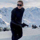 Neuer 007 mit Österreich-Flair