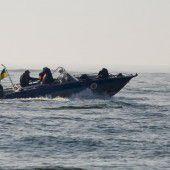 Schiffsunglück fordert vor Odessa 14 Tote