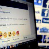 Facebook hat neue Symbole