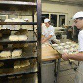 Hartes Brot für kleine Bäcker